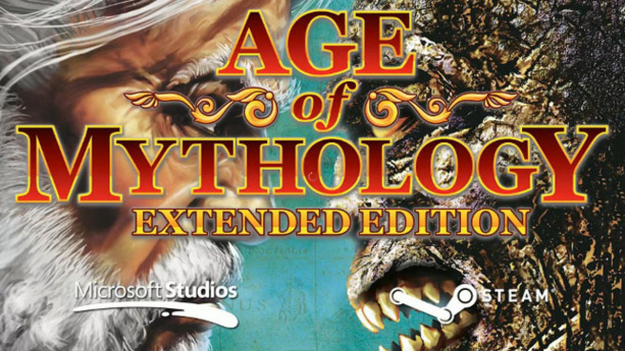 Age of Mythology Extended Edition, data di uscita su Steam
