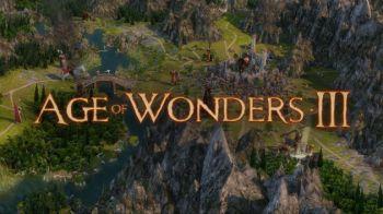 Age of Wonders 3 disponibile su Steam