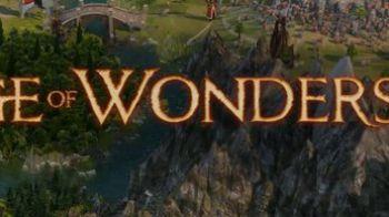 Age of Wonders 3 in arrivo nel mese di marzo