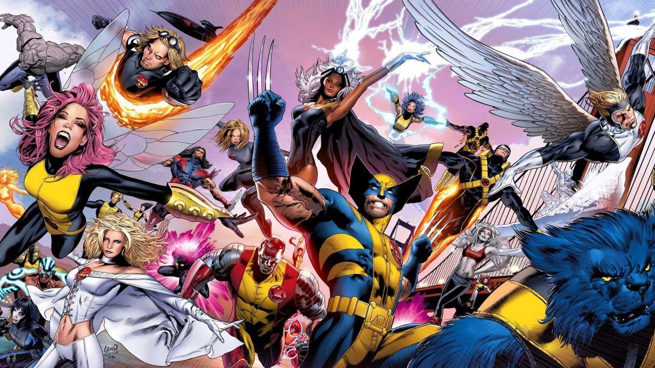 Age of X-Man: The Marvelous X-Men, la cover del volume 1 rivela un dettaglio su Colosso
