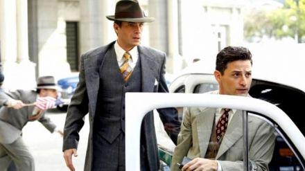 Agent Carter 2: James D'Arcy e Enver Gjokaj tornano nel cast