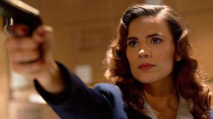 Agent Carter 2: rivelati nuovi possibili personaggi