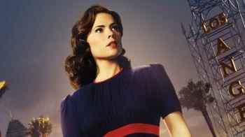 Agent Carter: secondo Hayley Atwell il ritorno della serie è ancora possibile