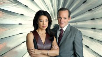 Agents of S.H.I.E.L.D. 4: Clark Gregg anticipa del tenero tra Coulson e May