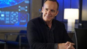Agents of S.H.I.E.L.D. 4: nuova clip e spot, svelata l'identità del Direttore?