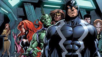 Agents of S.H.I.E.L.D. 4: vedremo Inumani 'classici' nella prossima stagione?