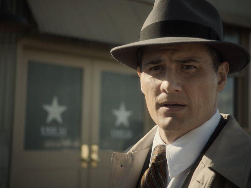 Agents of SHIELD 7, il ritorno dell'agente Sousa nel trailer del terzo episodio