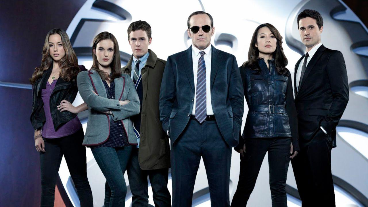 Agents of SHIELD, buon compleanno: sette anni fa il primo episodio