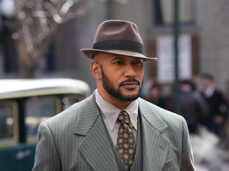Agents of SHIELD, Henry Simmons è sicuro che i fan saranno felici del finale di stagione