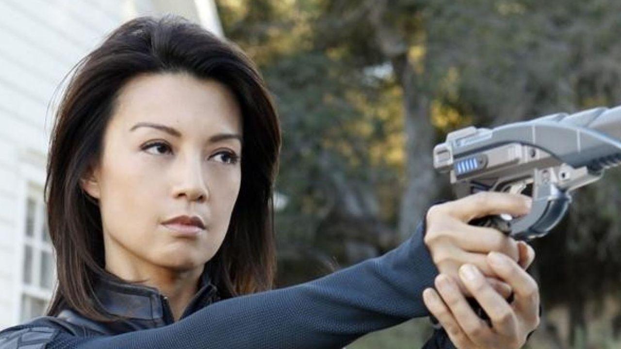 Agents of Shield:  Ming-Na Wen conferma un easter egg su Mulan
