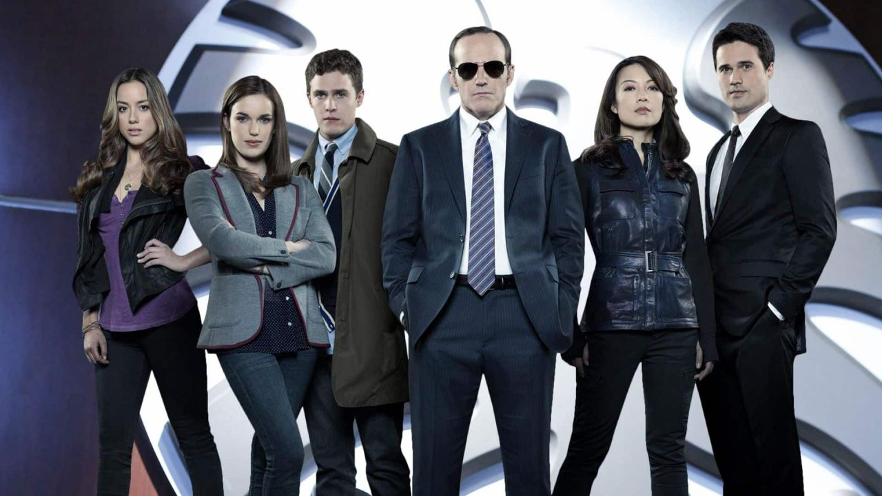 Agents of SHIELD, le star della serie Marvel scendono in campo per una giusta causa