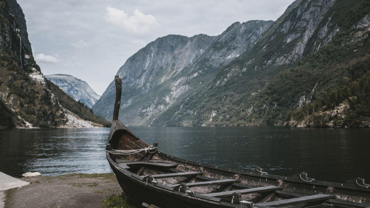 Aggiornamenti sulla nave vichinga scoperta a Gjellestad, Norvegia
