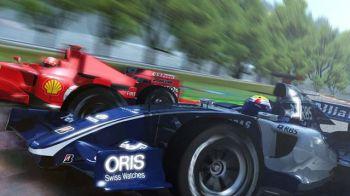 Aggiornamento per Formula One Championship Edition per Playstation 3