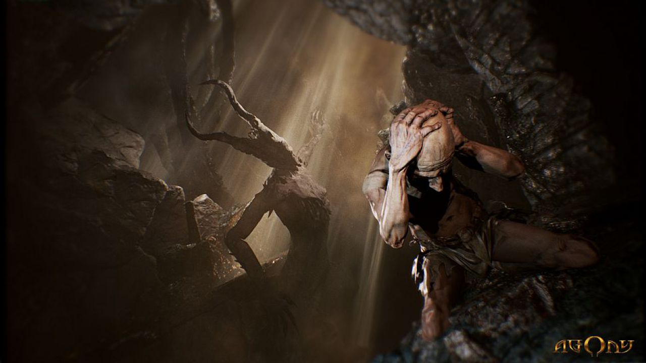 Annunciato Agony, survival horror per PS4, PC e Xbox One