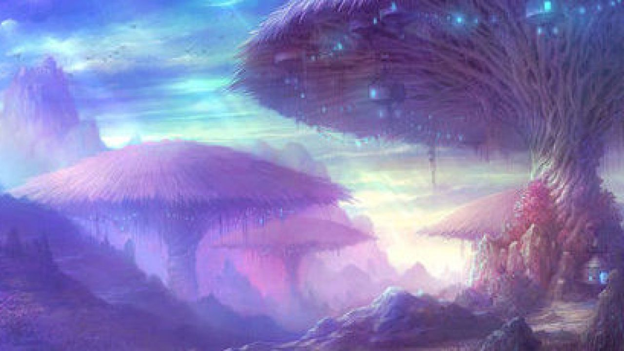 Aion: nuovo update in arrivo