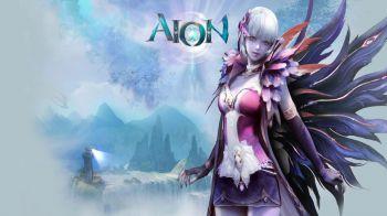 AION si aggiorna alla versione 4.8