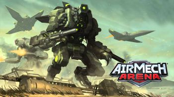 AirMech Arena disponibile su Xbox One e PlayStation 4