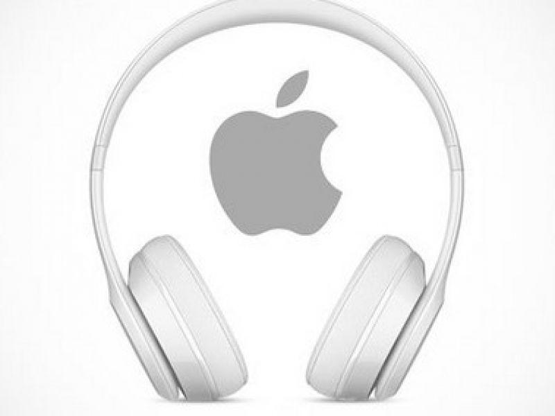 AirPods Studio potrebbero essere le prime cuffie over-ear di Apple