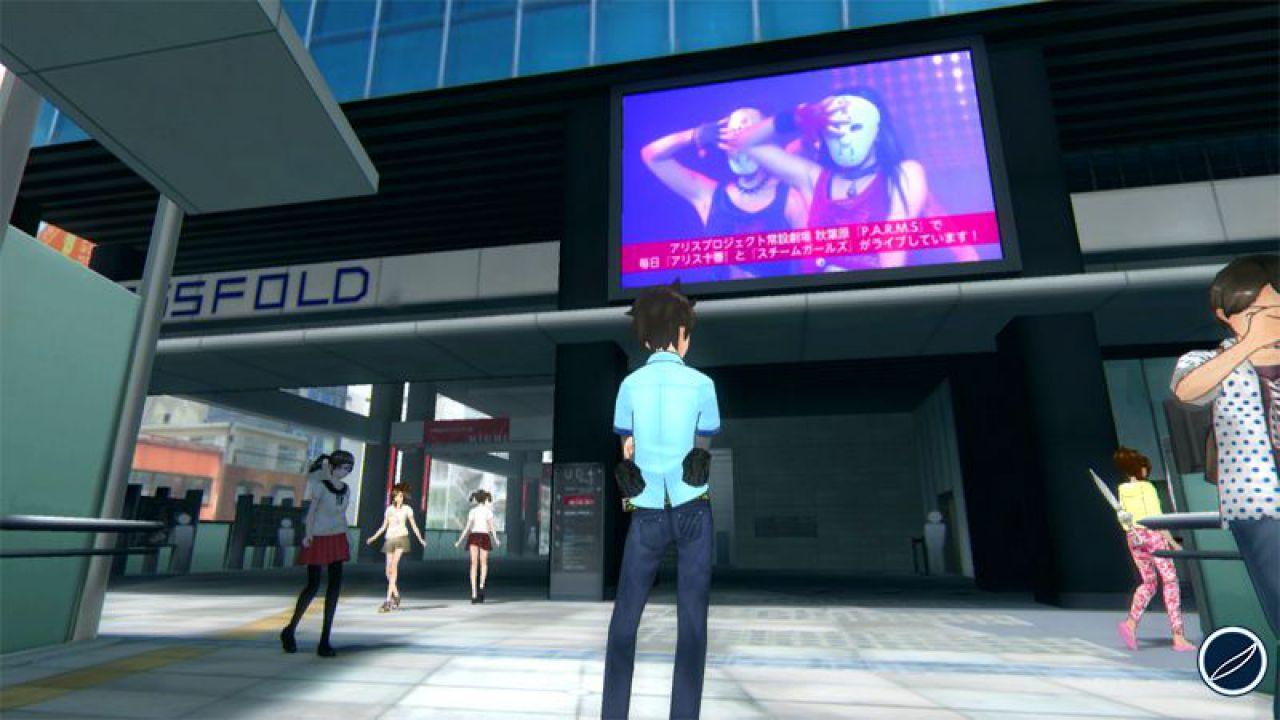 Akiba's Trip 2: pubblicato il trailer di debutto