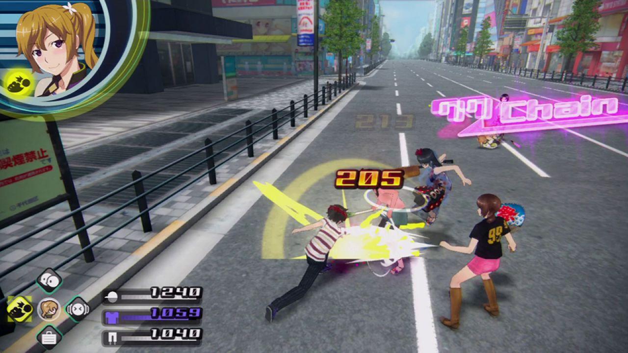 Akiba's Trip 2: versione PlayStation 4 disponibile in Giappone