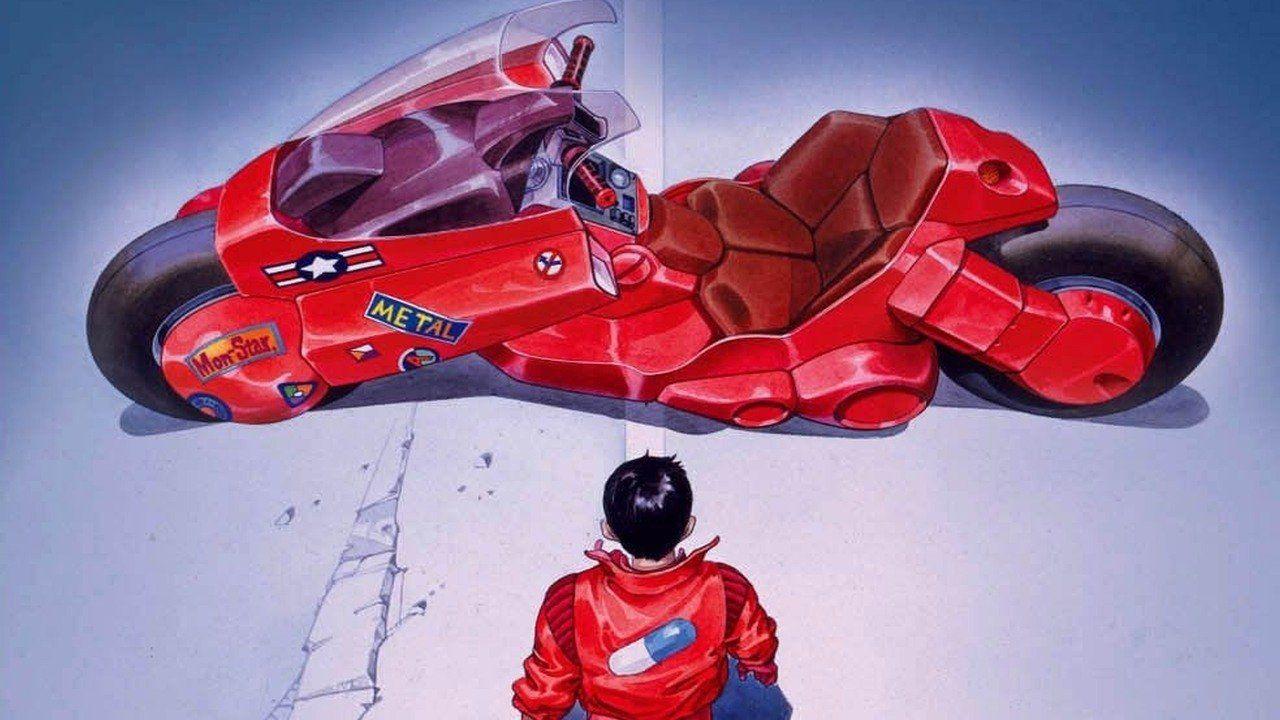 Akira, prodotto da Leonardo DiCaprio e diretto da Taika Waititi, sarà girato in California