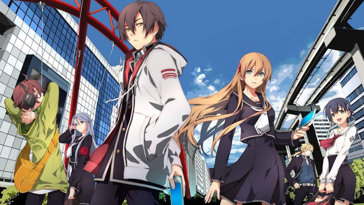 Aksys Games porterà Tokyo Xanadu in Occidente