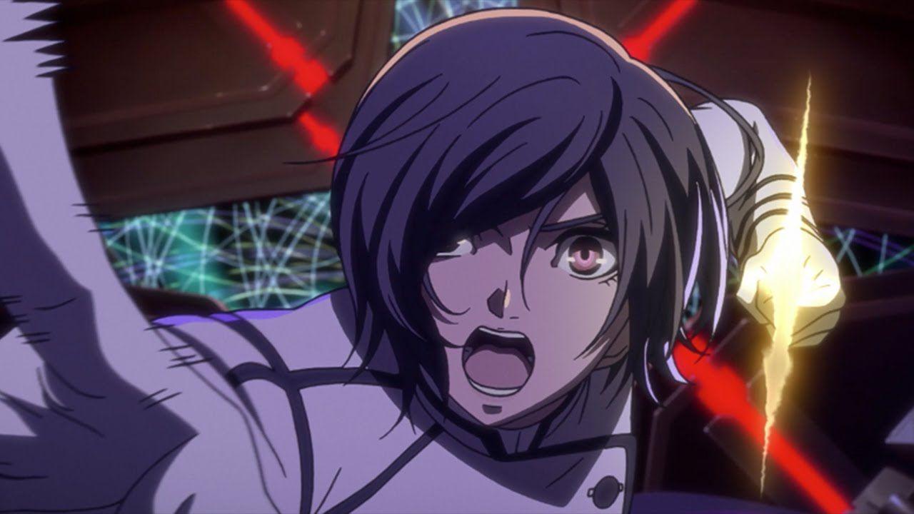 Akudama Drive: il primo episodio dell'attesissimo anime sci-fi è ora disponibile su VVVVID