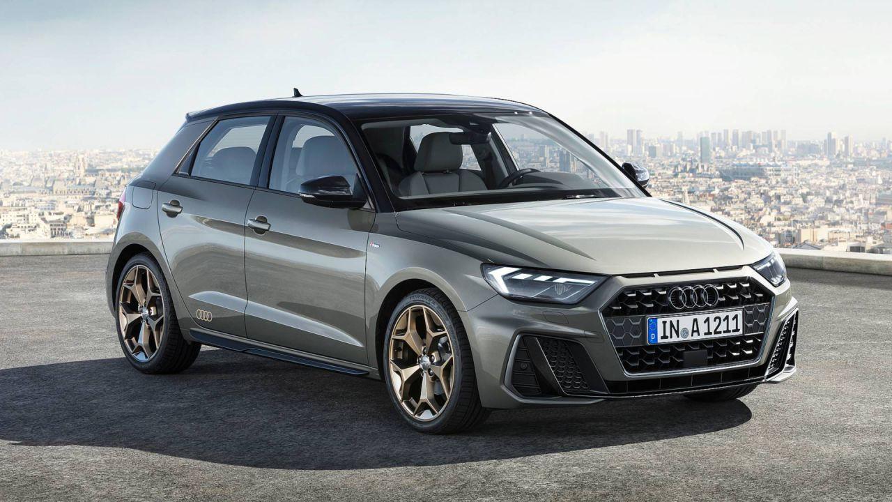 Al via la produzione della nuova Audi A1, con prezzi a partire da 22.500 euro