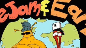 Al via la campagna Kickstarter di Toejam and Earl Back in the Groove