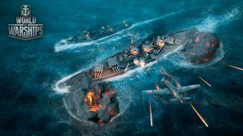 Al via l'open beta di World of Warships
