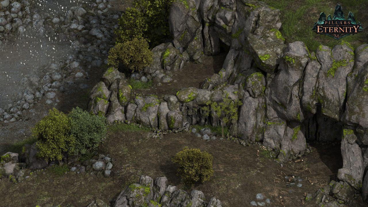 Al via il programma beta patch per Pillars of Eternity