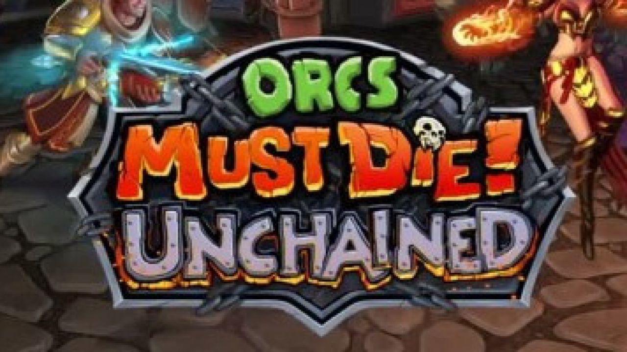 Al via la seconda fase della closed beta di Orcs Must Die Unchained