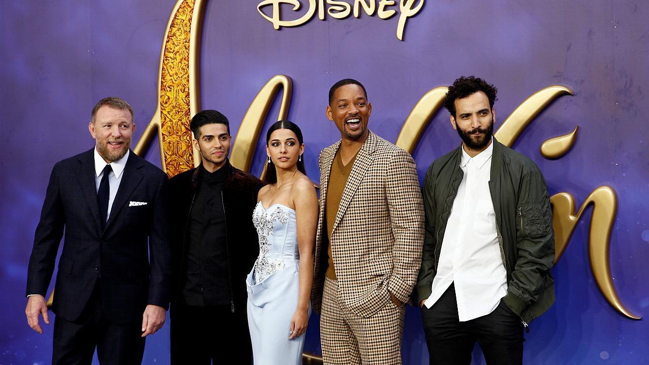 Aladdin: Disney vorrebbe Guy Ritchie nel sequel, tornerà anche tutto il cast originale