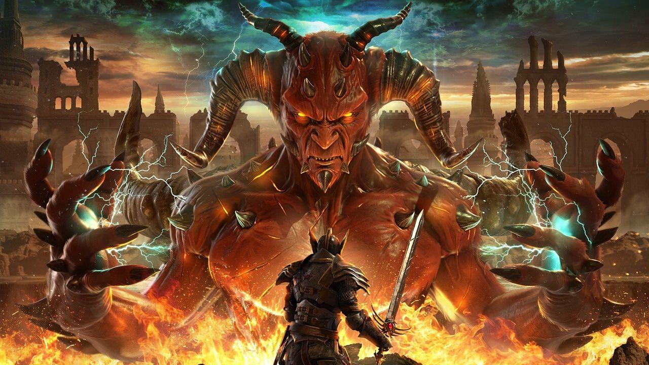 Alaloth: Champions of the Four Kingdoms uscirà su PC, PS4 e Xbox One nel 2018