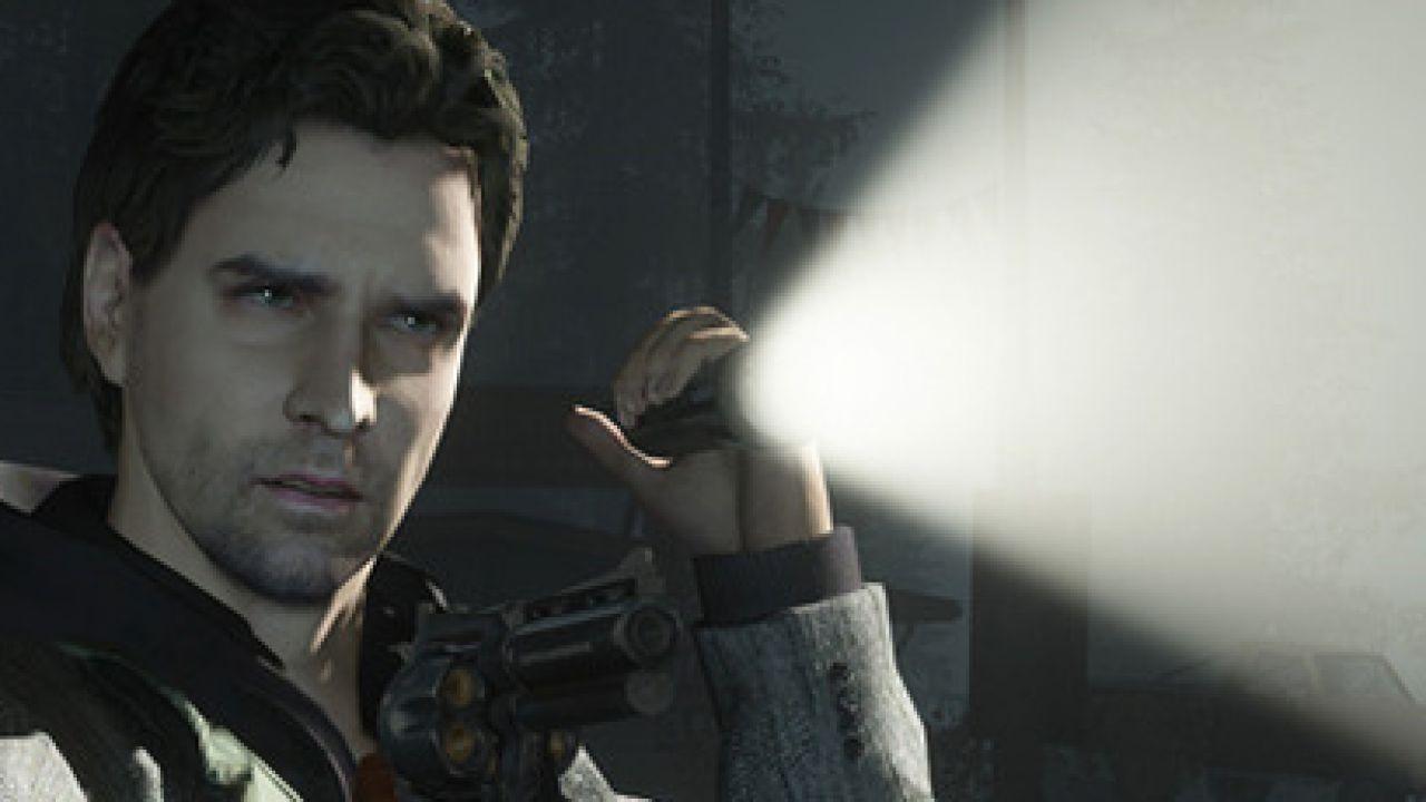 Alan Wake è in offerta su Greenman Gaming