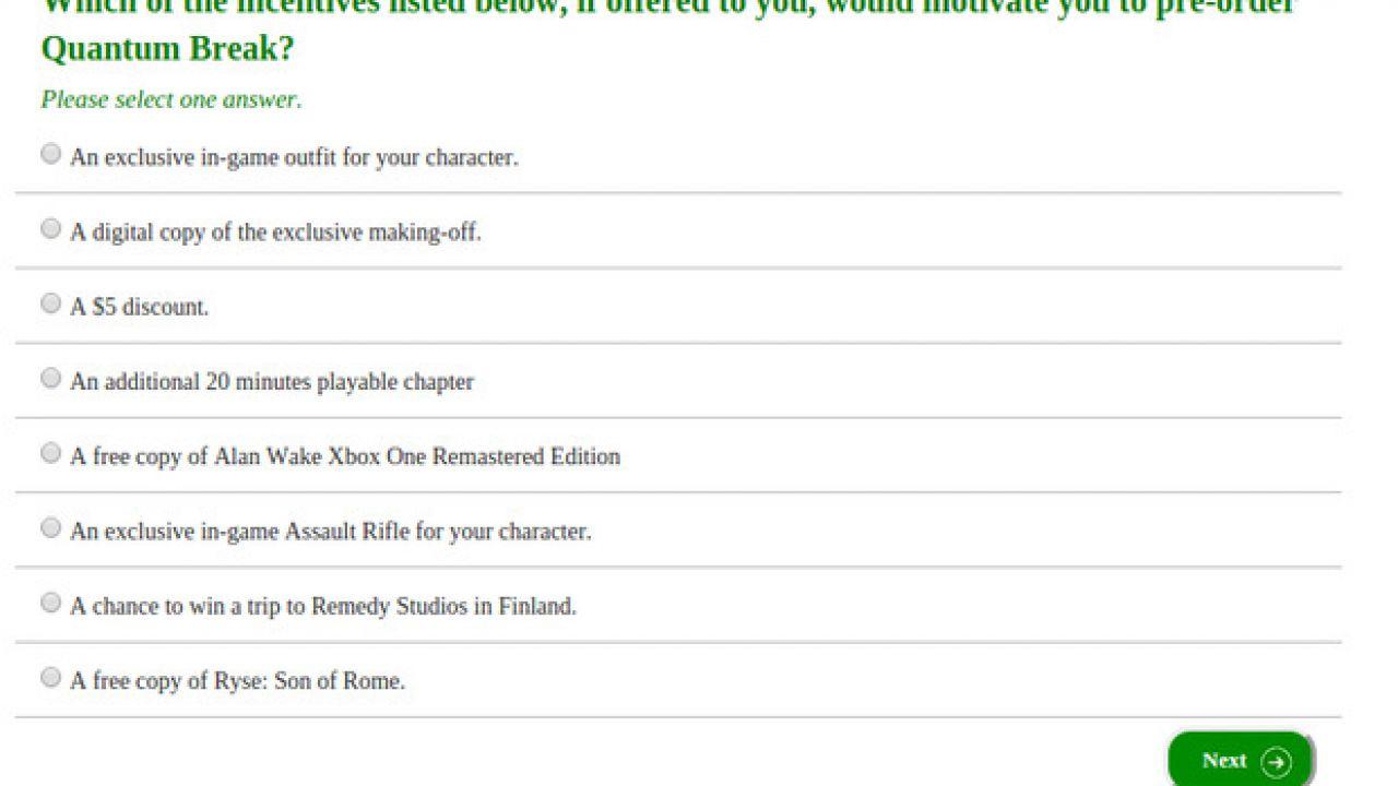 Alan Wake: scatti comparativi tra Xbox 360 e PC