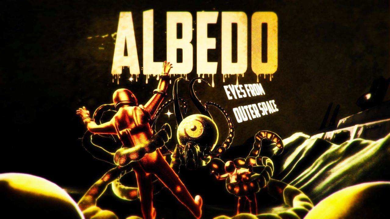 Albedo Eyes from Outer Space arriva la prossima settimana su Xbox One e PS4