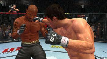 Alcune date per UFC 2009: Undisputed