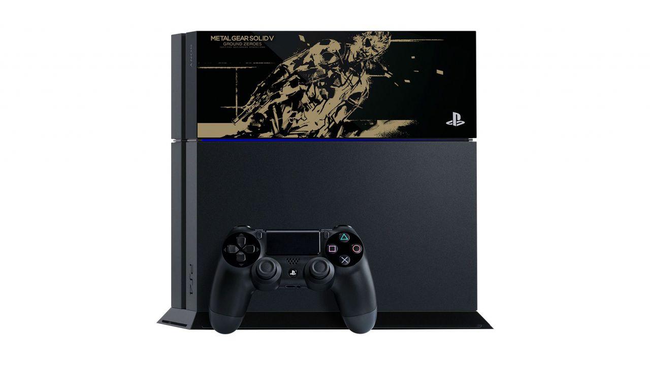 Alcune feature del prossimo aggiornamento di PlayStation 4 si mostrano in una galleria di immagini