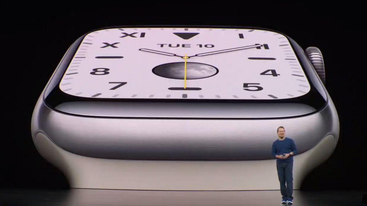 Alcuni cinturini potrebbero confondere la bussola di Apple Watch 5, ecco quali