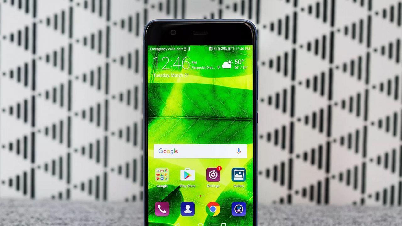 Alcuni P10 di Huawei sarebbero più lenti di altri
