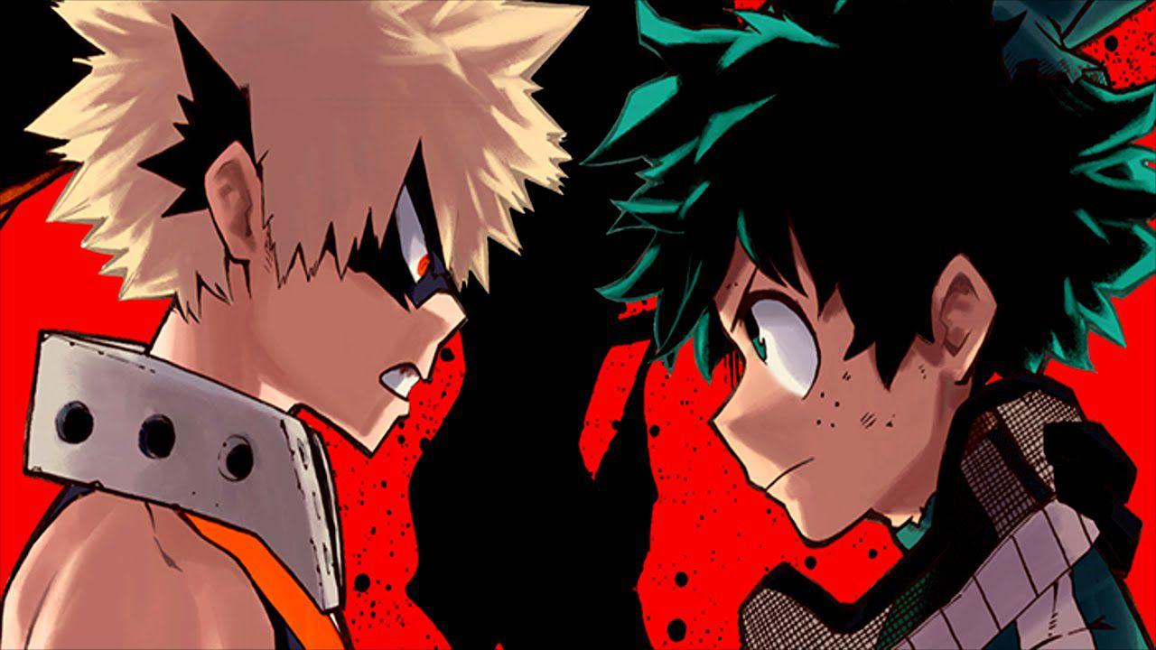 Alcuni spoiler rivelano le intenzioni dei nuovi villain del manga di My Hero Academia