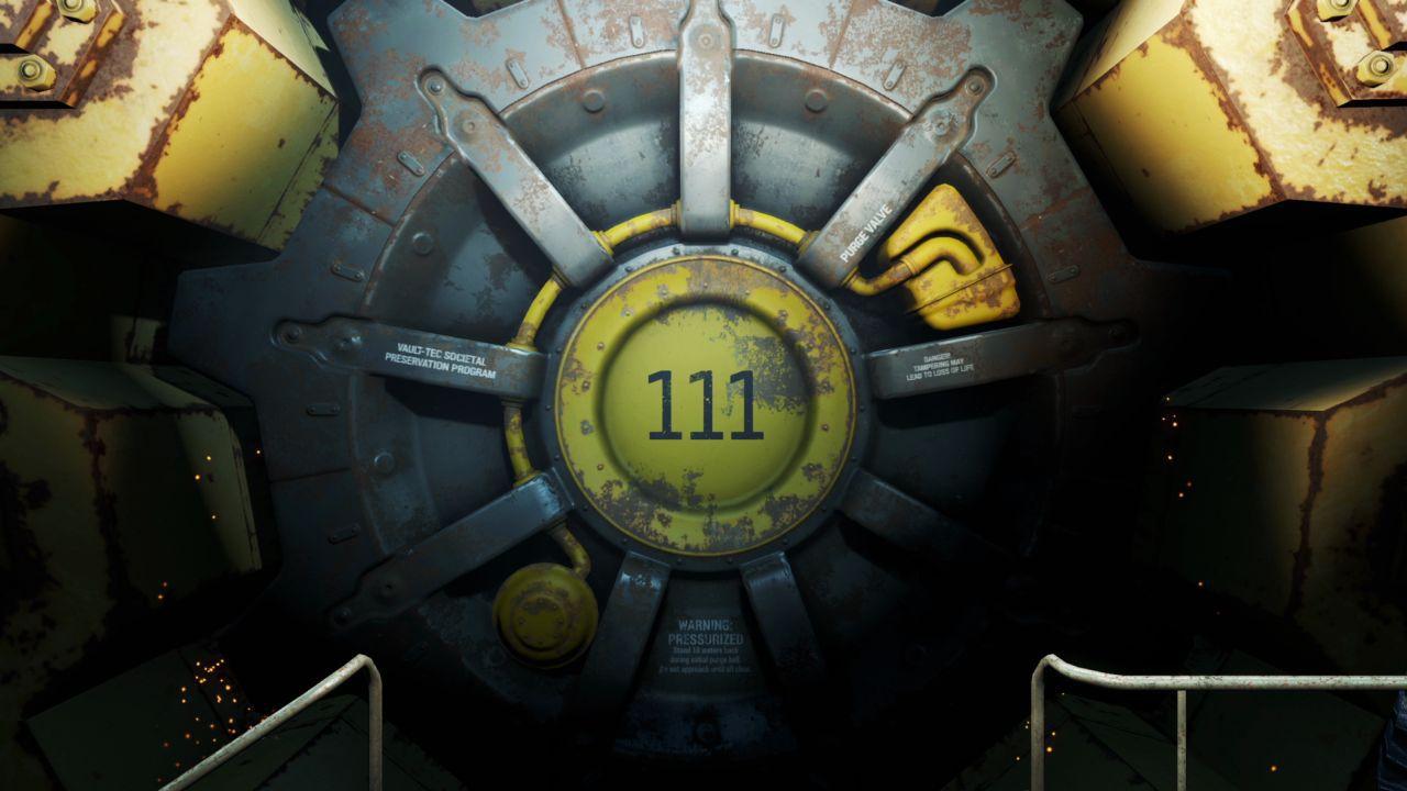 Alcuni utenti analizzano una possibile mappa di Fallout 4