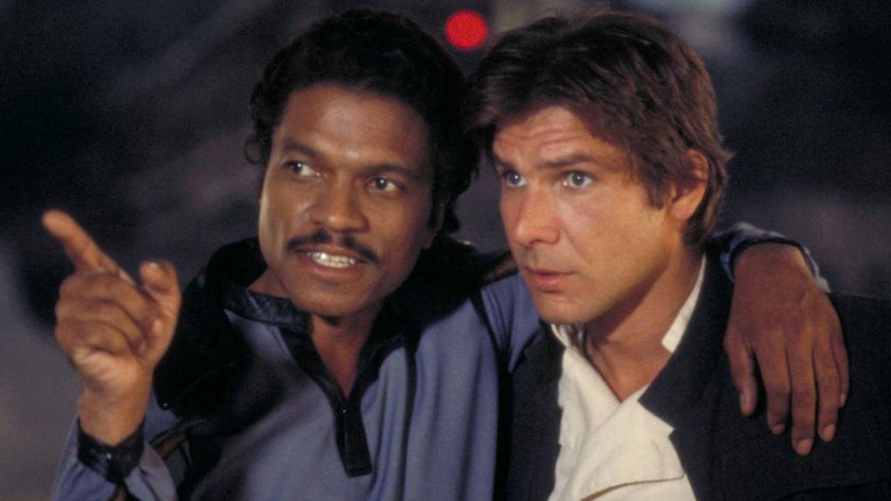 #StarWars / Donald Glover è Lando Calrissian
