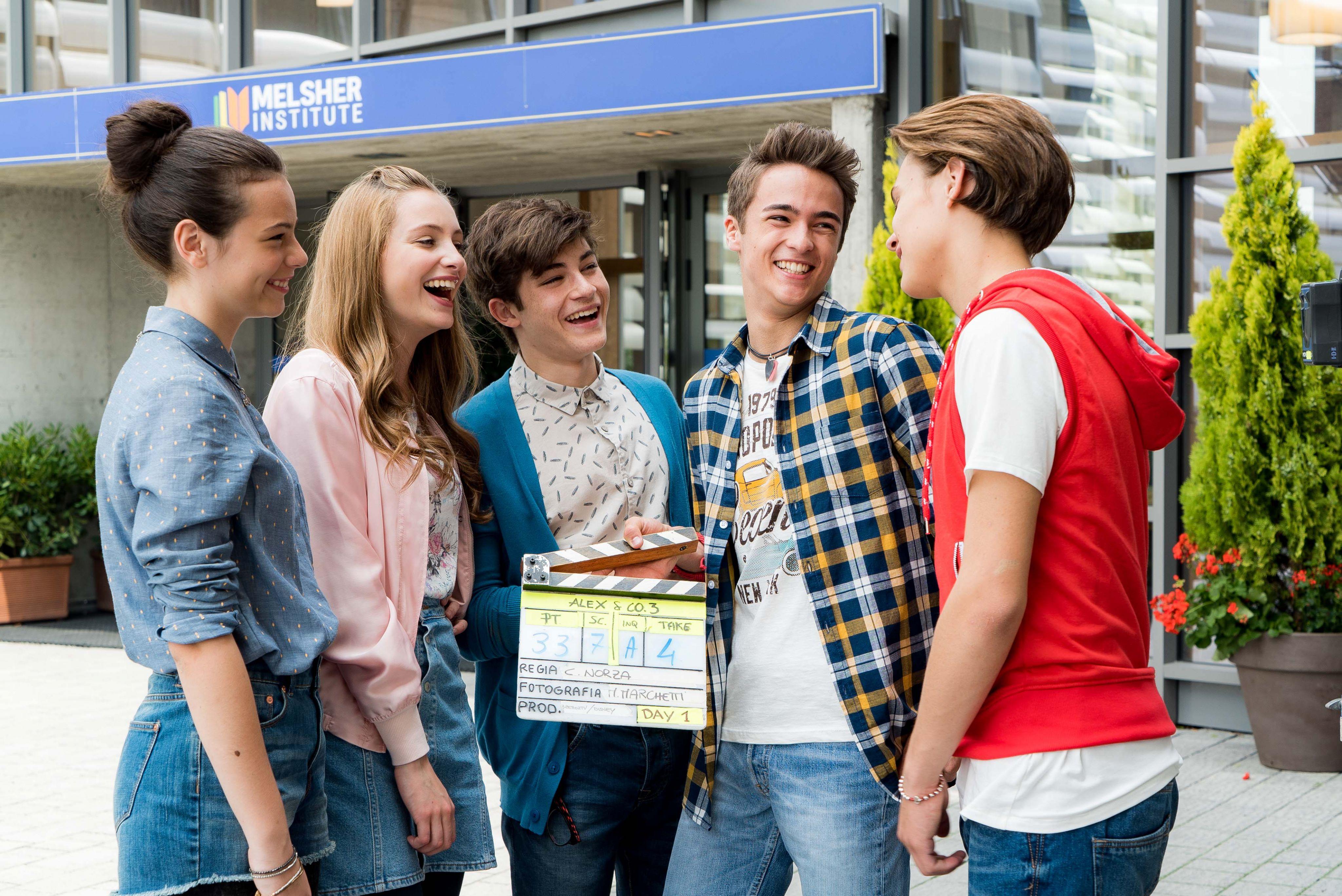 Alex & Co 2 (seconda stagione) - Movieplayer.it