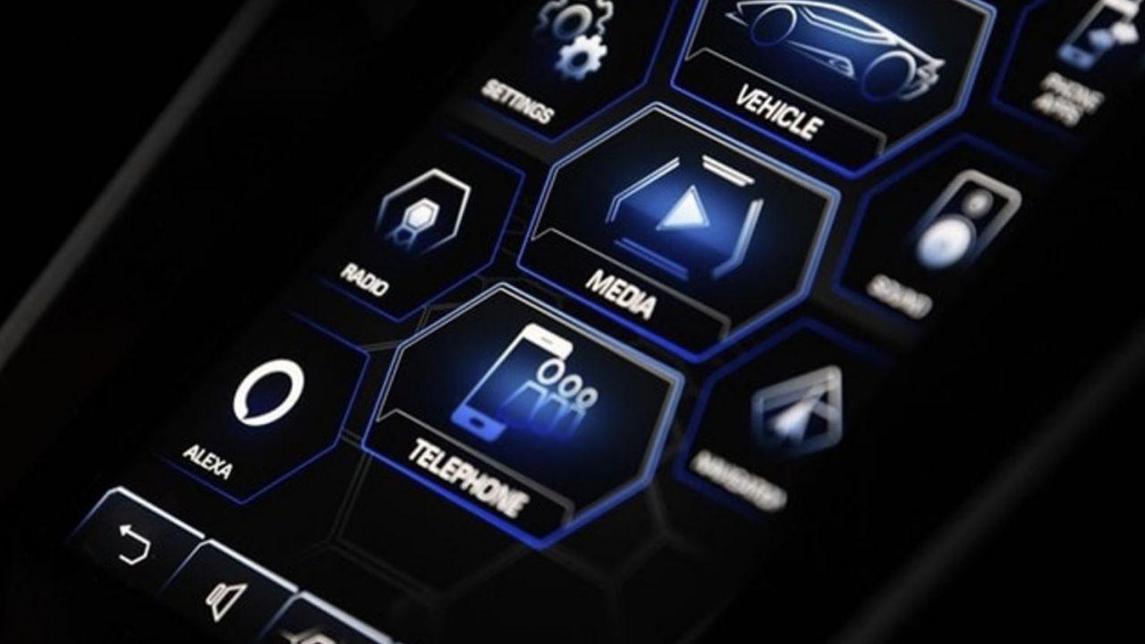 Alexa sale a bordo della Lamborghini Huracán EVO, ecco cosa si comanda con la voce