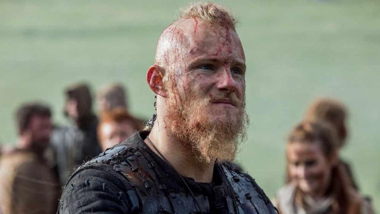 Alexander Ludwig: chi è l'attore di Bjorn in Vikings, tutto su di lui