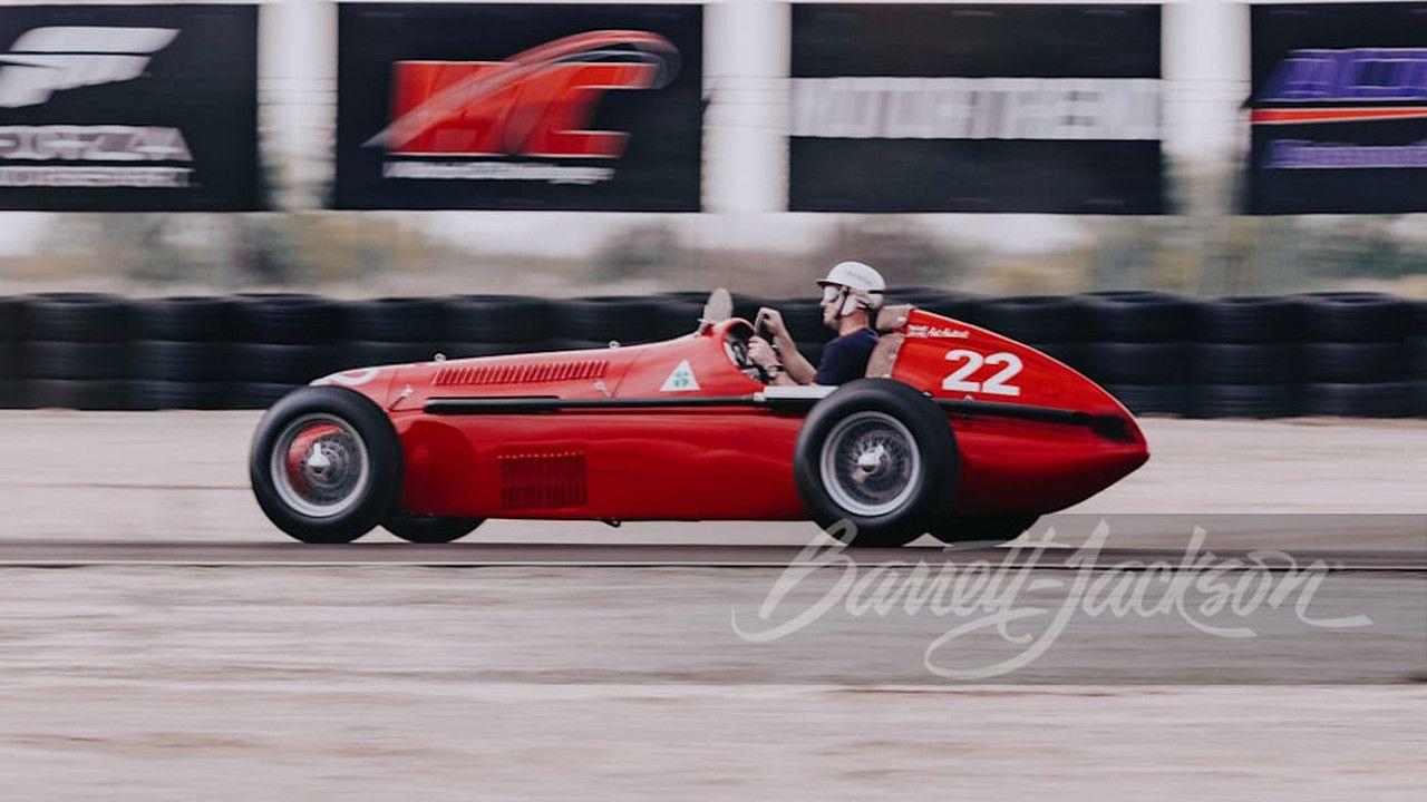 Alfa Romeo 158: in vendita la splendida replica di Affari a quattro ruote
