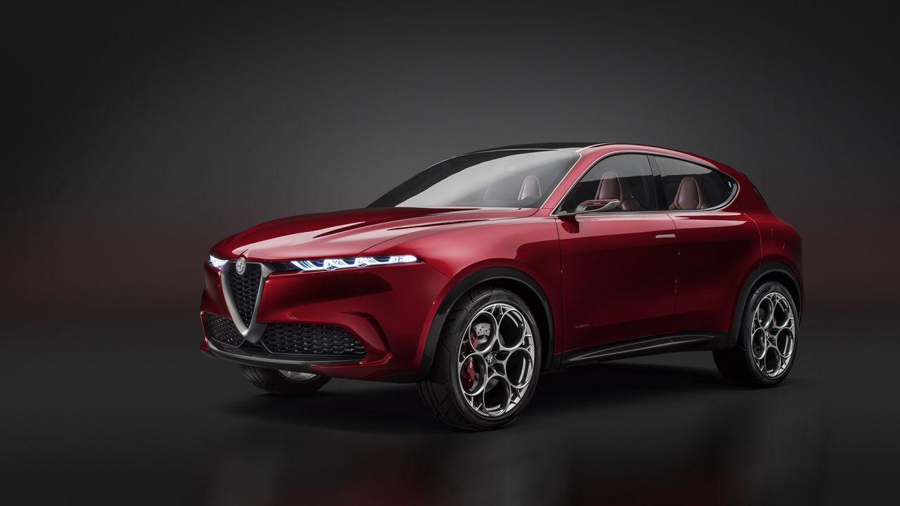 Alfa Romeo cancella le sportive e la nuova Giulietta dalla line-up 2021-2022