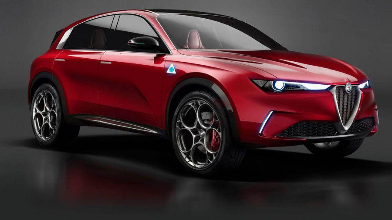 Alfa Romeo al lavoro su un nuovo SUV elettrico? L'architettura sarebbe di PSA